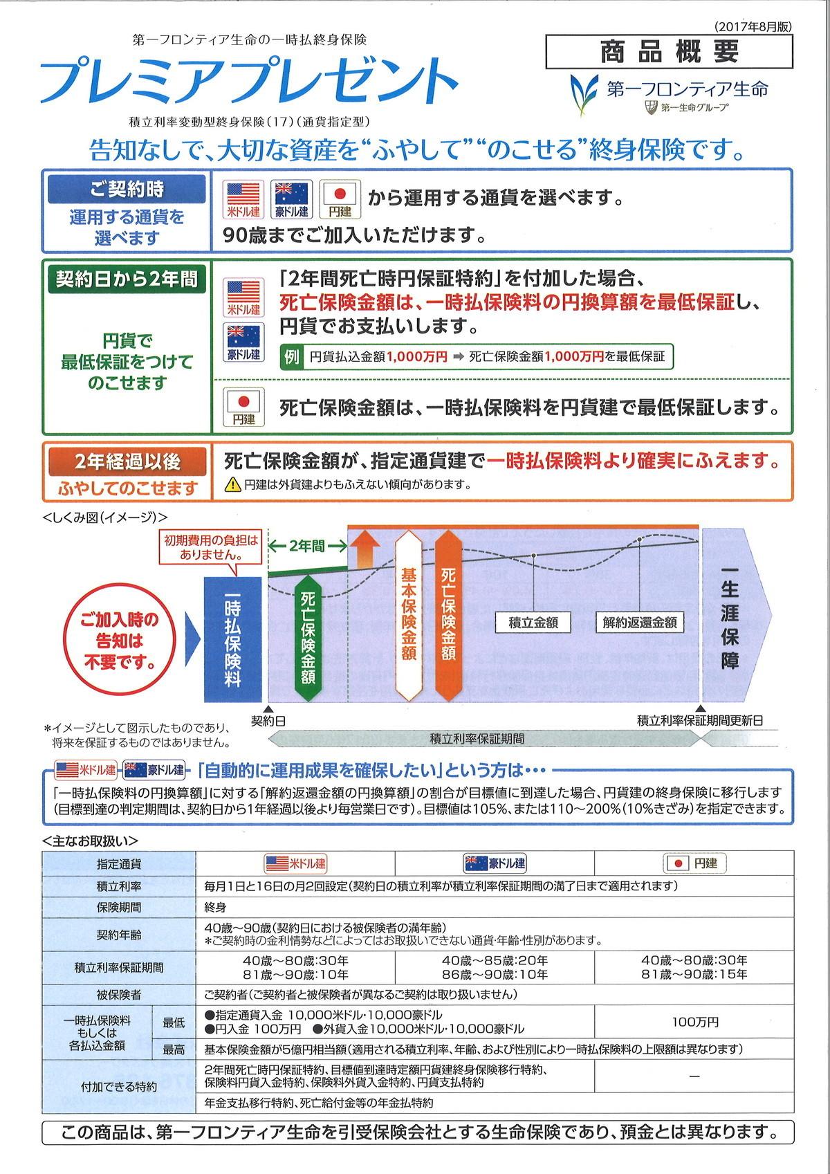 ミューチュアル 生命 保険 マス